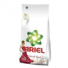 ARIEL Color & Style, detergent automat, 8.5kg