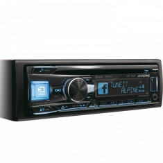 Sistem auto Alpine CDE-195BT - CD Player MP3 auto