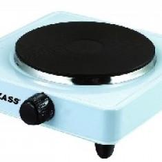 Plita electrica - Plita ZASS electrica ZHP 04, putere 1000W
