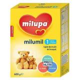 MILUPA Milumil 1 lapte sugari 600g 0-6 luni