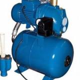Hidrofor de adancime 50 litri Hidroserv ECOP 200/50