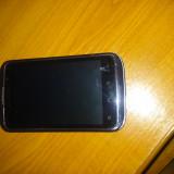 Telefon Alcatel, Negru, 3GB, Neblocat, Single SIM, Single core - E in stare buna, merge bine, incarcator, casti, tot ce trebuie la el 200 ron