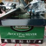 Mulineta Mitchell MICHELL SILVER AVOCET 6000