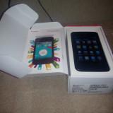 Telefon mobil Vodafone, Negru, 4GB, Neblocat, Single SIM, Single core - Vodafone 875 Smart Mini negru