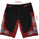 Pantaloni downhill freeride Crane, unisex, marimea XL (dama:48, barbati:56)