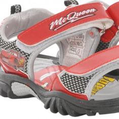 REDUCERE SEZON!!! Sandale copii cu arici, McQueen, NOI, masurile 35 si 36, Baieti