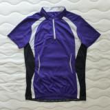 Echipament Ciclism - Tricou ciclism Crivit Sports; marime L (44/46), vezi dimensiuni exacte