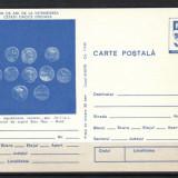 RRR CARTE POSTALA 2000 ANI DE LA INTEMEIEREA CETATII ZIRIDAVA 1979 STARE F.B