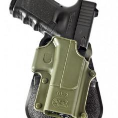 Toc pistol Glock rotativ GL-2G Fobus