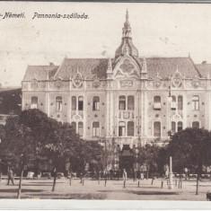 Carte Postala, Circulata, Printata, Satu Mare - SATU MARE, CIRCULATA