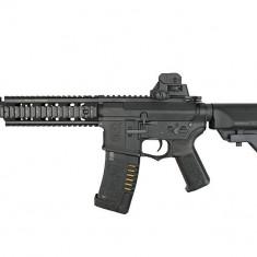 Replica AM-008 carabina Amoeba arma airsoft pusca pistol aer comprimat sniper shotgun