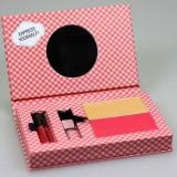 TRUSA DE MACHIAJ MANHATTAN Lollipop & Alpenrock Concealer Blush and Lip Gloss 04 - Trusa make up
