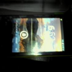 Telefon Allview, Negru, 4GB, Neblocat, Dual core, 512 MB - Allview A4 DUO functional dar nu totdeauna porneste