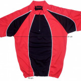 Tricou bicicleta ciclism BOSSINI tesatura fagure (L) cod-171873