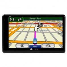 Vand GPS MYRIA DC-0160, LCD, 5 inch, Romania
