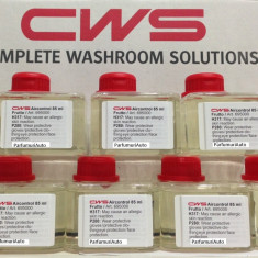 Odorizant Auto - Odorizant CWS frutto pachet 10 + 2 CADOU