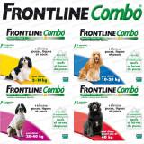 FRONTLINE COMBO XL,PESTE 40KG