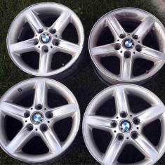 Janta aliaj, Diametru: 16, Numar prezoane: 5, PCD: 120 - Set Jante BMW Style 43 - E46 7J16
