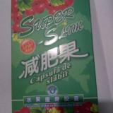 Pastile de slabit-  Super Slim ( ORIGINALE)