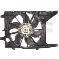 Ventilator radiator DACIA LOGAN LS PRODUCATOR TYC 828 1006 - Ventilatoare auto