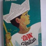 Dan capitan - Serban Nedelcu / C00P - Carte de povesti