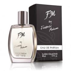 Parfum barbatesc Federico Mahora - FM134 - Parfum barbati Federico Mahora, 50 ml