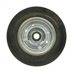 Roata sustinere remorca 200 x 50 mm - motorvip - RSR76643