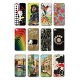 Folie iPhone 4/4S Procell Design Diverse Modele