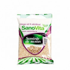 Bacanie - Seminte de Mac 100 gr Sano Vita