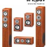 Sistem audio 5.1 boxe magnat monitor subwoofer magnat beta sub 20