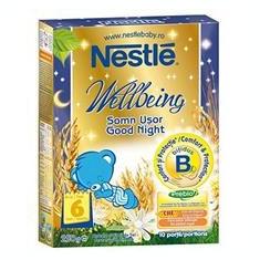 Cereale Somn Usor Nestle 250gr Cod: 8410100093369