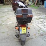 Pulsar Mondial 150cc