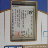 Baterie ALL - ROUND 1430 mAh Samsung Galaxy S2 + folie protectie, Li-ion