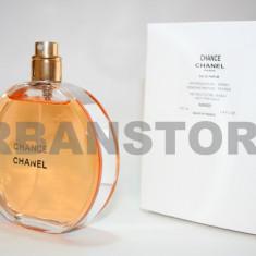 Parfum Chanel, Apa de parfum, Floral, Casual - Parfum Tester Chanel Chance + Livrare Gratuita in toata tara !
