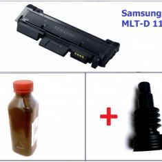 OFERTA Cartus original MLT-D116 + toner refill +palnie (M2625 M2825 M2675 M2885 - Cartus imprimanta Samsung