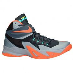 Ghete baschet Nike Zoom Soldier VIII | 100% originale, import SUA, 10 zile lucratoare - Adidasi barbati