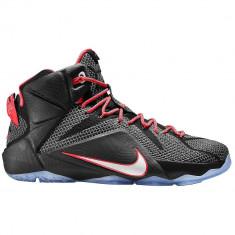 Adidasi barbati - Ghete baschet Nike LeBron 12 | 100% originale, import SUA, 10 zile lucratoare