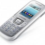 Telefon Samsung, Negru, Nu se aplica, Neblocat, Single SIM, Fara procesor - Samsung E1280