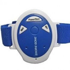 Dispozitiv antisforait Snore Gone - Aparat monitorizare