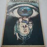 PARAPSIHOLOGIE - GABRIEL DROCHIOIU ( 957 ) - Carte Hobby Paranormal