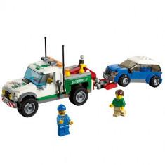 Scule si unelte - City - Camioneta de Remorcare