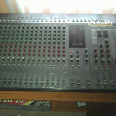 Mixer audio - Mixer amplificat Dynacord PSX 1650