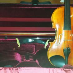 Vand vioara clasica 4/4 YAMAHA originala