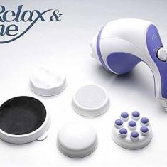 Relax & tone Yamuna - Aparat de masaj Relax and Tone