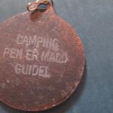 CAMPING PEN ER MALO GUIDEL
