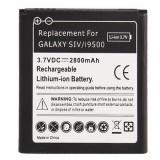 Baterie telefon, Samsung Galaxy S4, Li-ion - Baterie 2800 mAh pentru Samsung Galaxy S4 i9500 + cablu date cadou