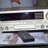 Amplituner Teac AVR 21-G - Amplificator audio Teac, 81-120W