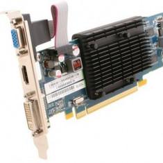 Placa video PC - Placa video Sapphire Radeon HD5450 1GB DDR3 64bit LP