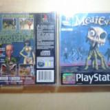Joc Consola, Actiune, 12+, Single player - Joc PS1 PS One PSX - Medievil 2 ( GameLand )