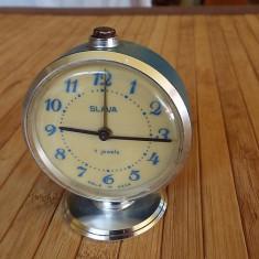 Ceas de mana - Ceas masa mecanic SLAVA